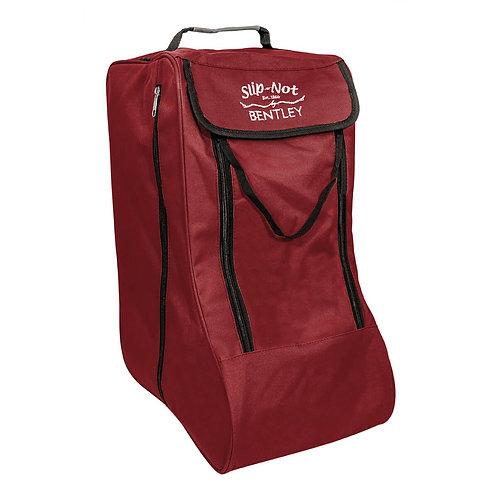 Nelsons Equestrian | Bentley Boot Bag | Equestrian Equipment