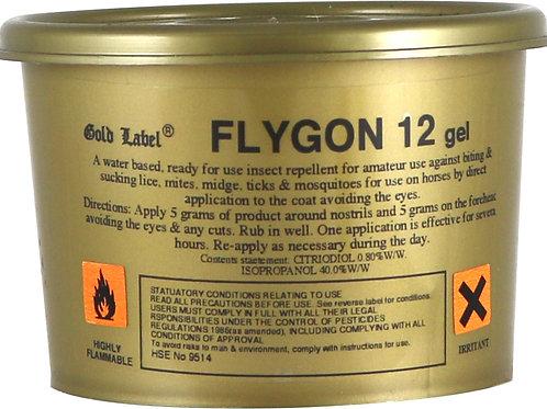 Gold Label Flygon 12 Fly Repellent Gel
