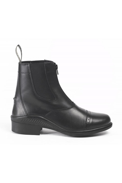Brogini Tivoli Paddock Boots £37.99   Nelsons Equestrian   Riding Boots