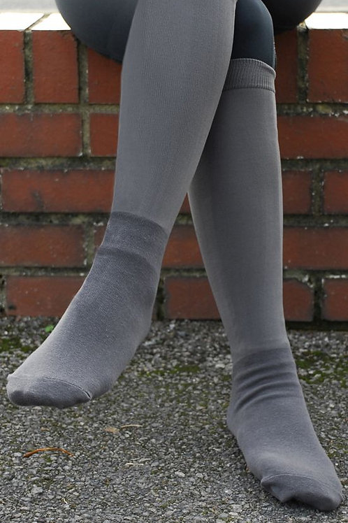 Rhinegold Performance Summer Riding Socks