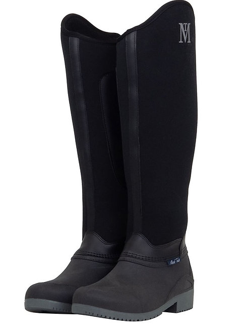 Mark Todd Long Winter Riding Boots
