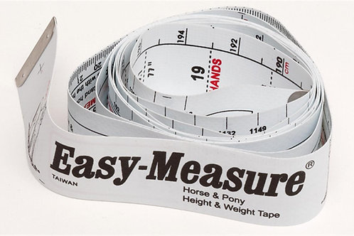 Weight Height Measuring Tape