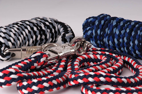Harlequin Heavy Duty Quick Release Lead Rope
