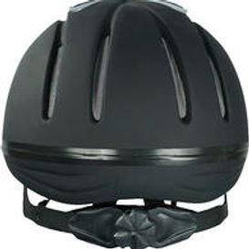 Horze Pacific Defenze Helmet - Riding Hat