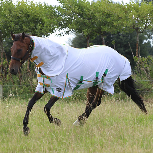 Gallop Combo Neck Fly rug