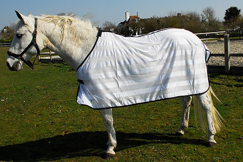 Sovereign Mesh Horse Rug Cooler - Nelsons Equestrian