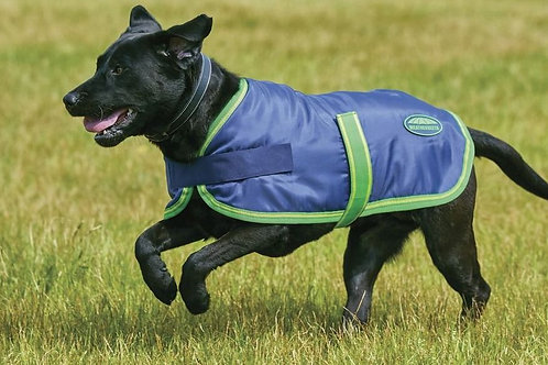 Weatherbeeta Waterproof Dog Coat