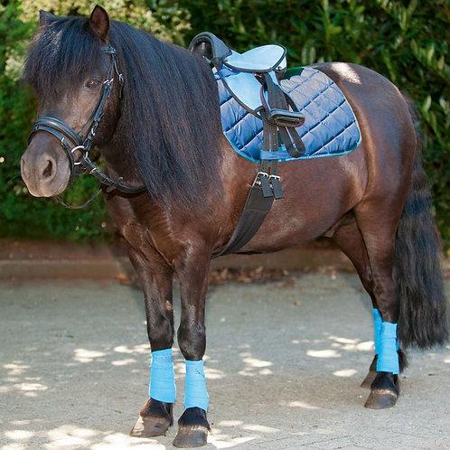 Shetland Pony Saddle Set