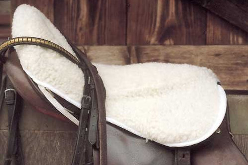 Fur Fabric Seat Saver
