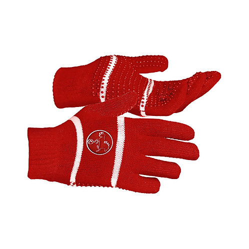 Horze Magic Stretch Childs Riding Gloves