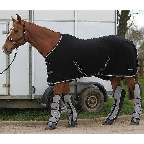 Rhinegold Elite Fleece Horse Rug Cooler