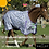 Thumbnail: Bees & Butterflies No Fill Turnout Rug