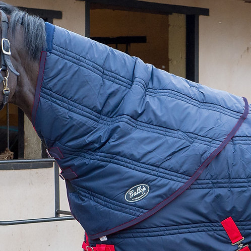 Gallop Defender Stable Rug Neck Cover - Nelsons Equestrian