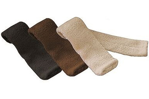 Fleece Fabric Girth Sleeve