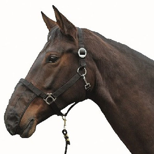 HKM Pack of 3 Horse Nose Nets