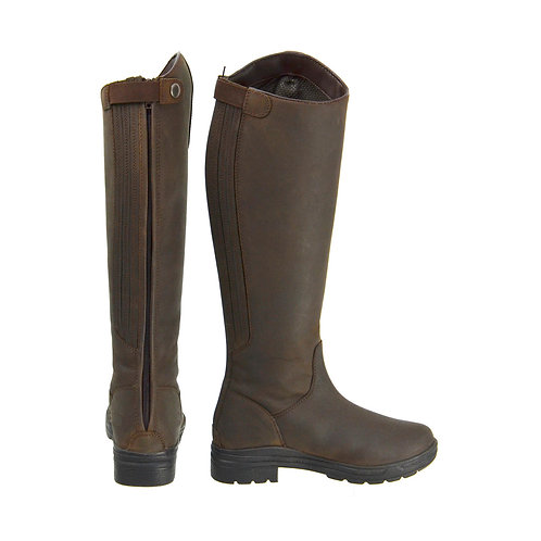 HyLand Waterford Winter Country Riding Boots