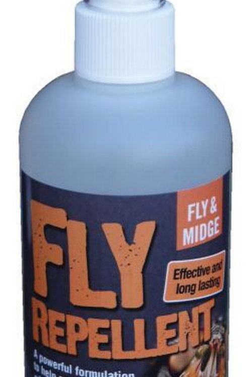 Equimins Fly Repellent Quiet Spray