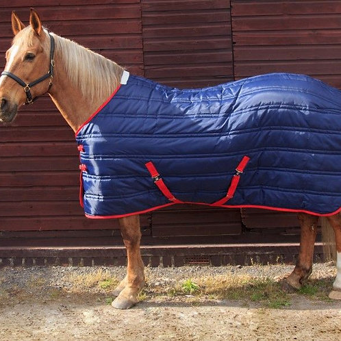 John Whitaker Stable Rug | Nelsons Equestrian | Horse Rugs