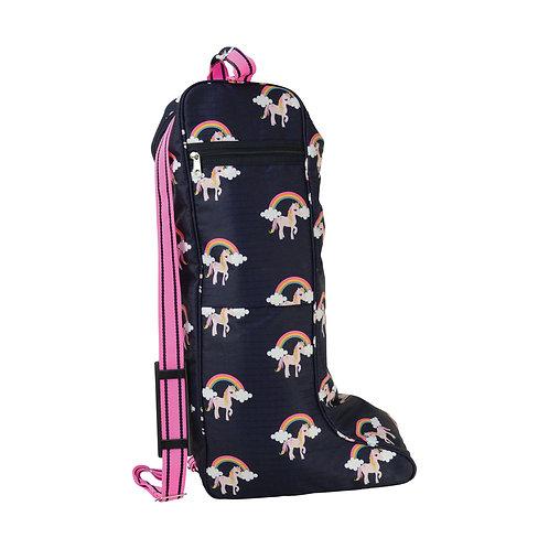 HY Unicorn Long Boot Bag
