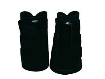 Protack Brushing Boots | Nelsons Equestrian | Riding Wear