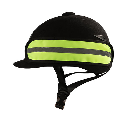 Horze Reflective Hat Band