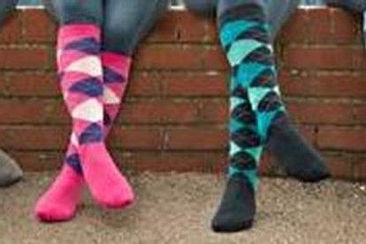 Rhinegold Fully Cushioned Riding Socks