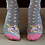 Thumbnail: Hy Fashion Unicorn Socks - 3 Pack -Childs 10-3