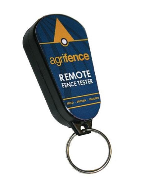 Agrifence Remote Fence Tester