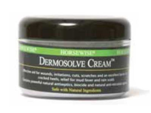 Horsewise Dermosolve Cream with Tee Tree Oil
