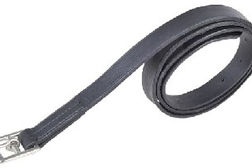 HKM Shetty Stirrup Leathers