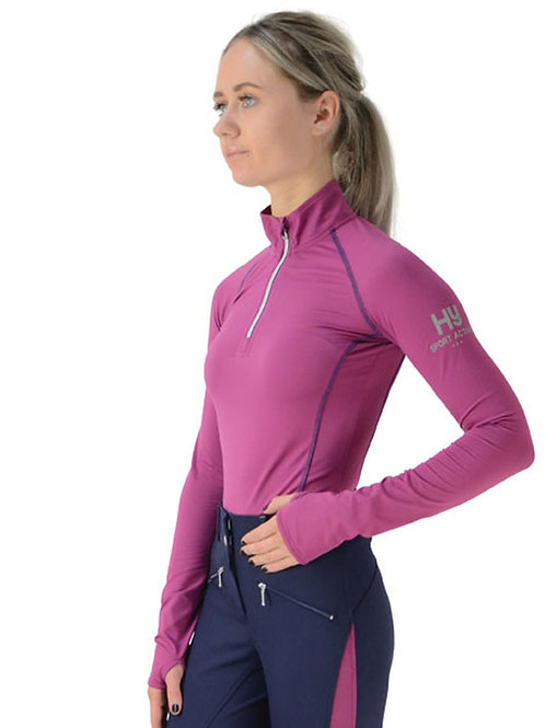 Hy Sport Active Base Layer