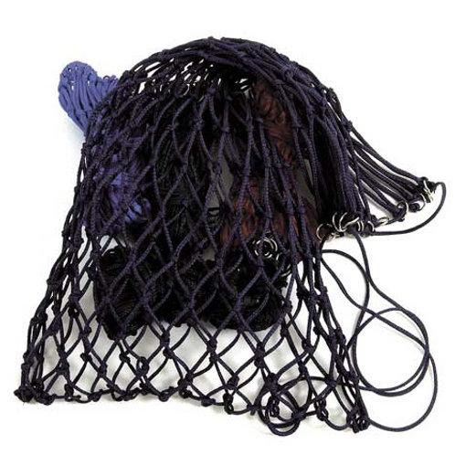 Harlequin Horsehage Net Black