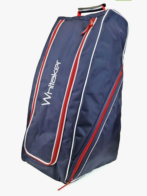 Whitaker Burley Boot Bag | Equestrian Luggage - www.nelsonsequestrian.co.uk