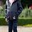 Thumbnail: HKM Champ new Kids Soft Shell Riding Jacket