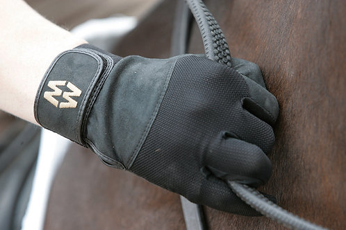 Macwet Equestrian Sports Gloves