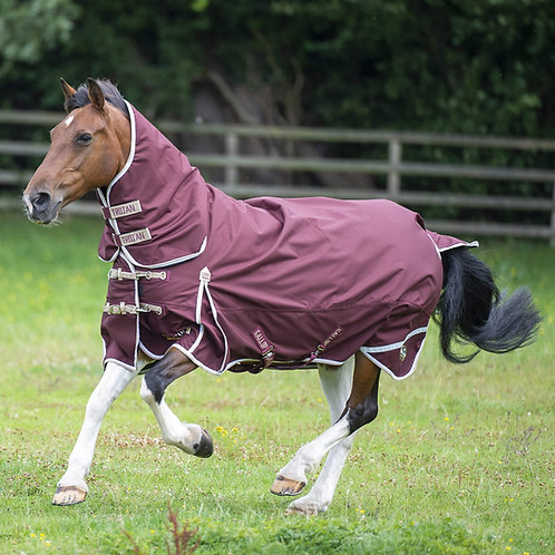 Gallop Trojan Xtra 100g Combo Turnout Rug - 1200 Denier