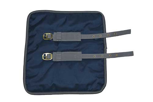 Horse Rug Chest Expander With Buckle Fastenings