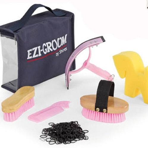 Shires Junior Grooming Kit