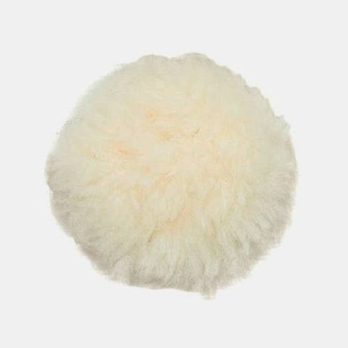 Sheepskin Nose Pad