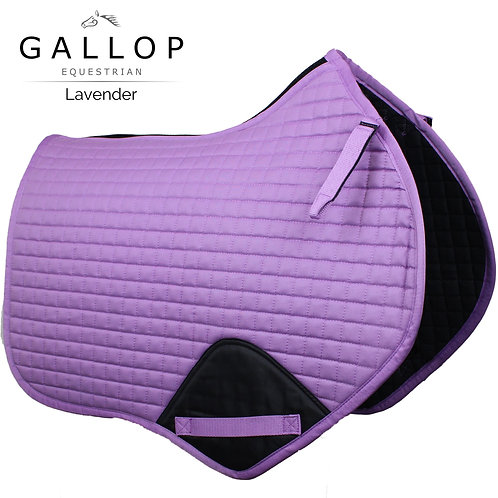 Gallop Prestige Close Contact Saddle Pad