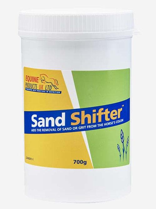 Sand Shifter
