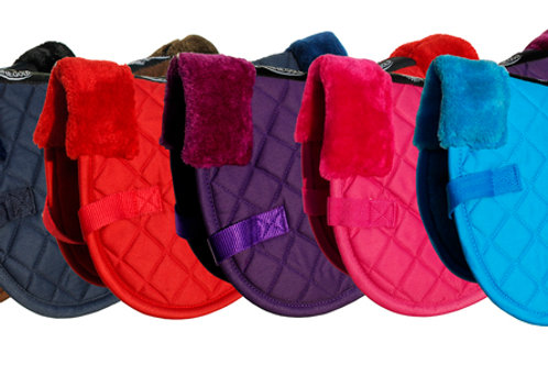 Rhinegold Half Pad All Colours