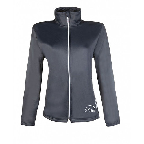 HKM Function Sweat Jacket