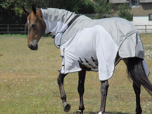 Rhinegold Zambia Full Neck Waterproof Fly Rug