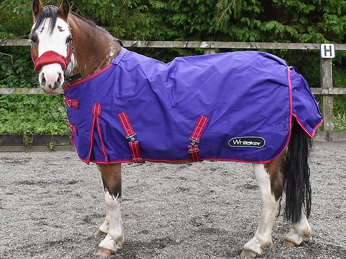 Whitaker 50g Armley Pony Turnout Rug