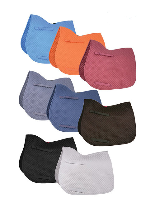 Hy Wither All Pupose Competition Saddle Pad