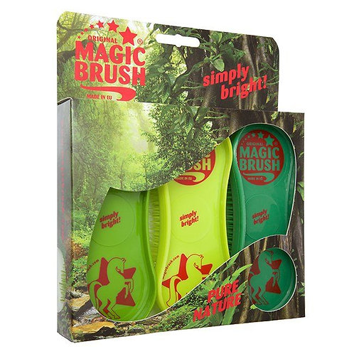 MagicBrush Pure Nature Nelsons Equestrian