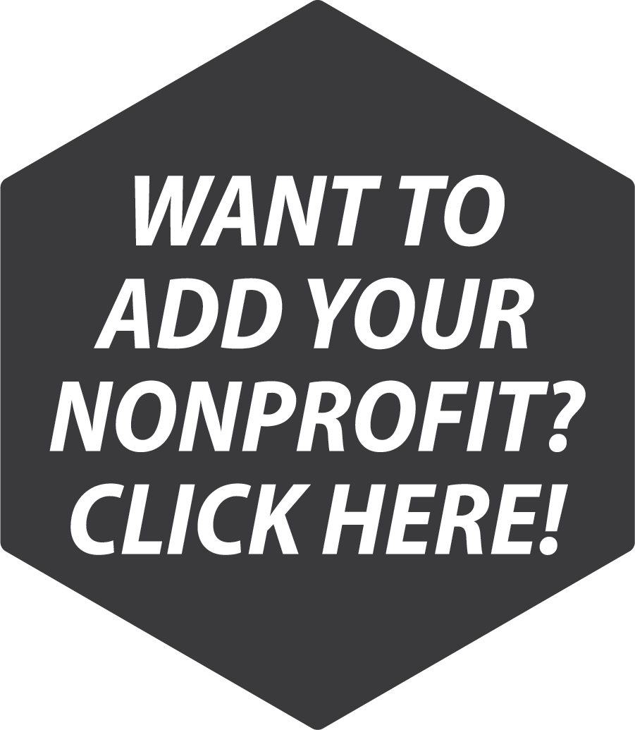 Add Nonprofit