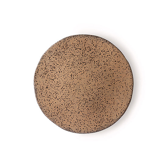 gradient ceramics: side plate Set of 2