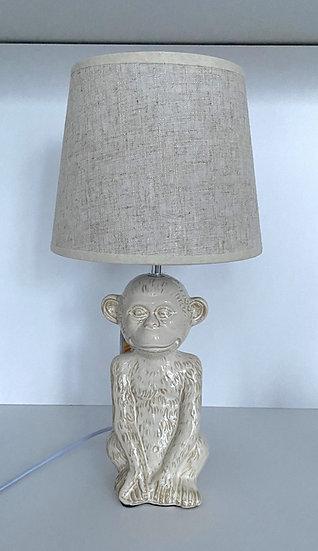Lampe - Affe